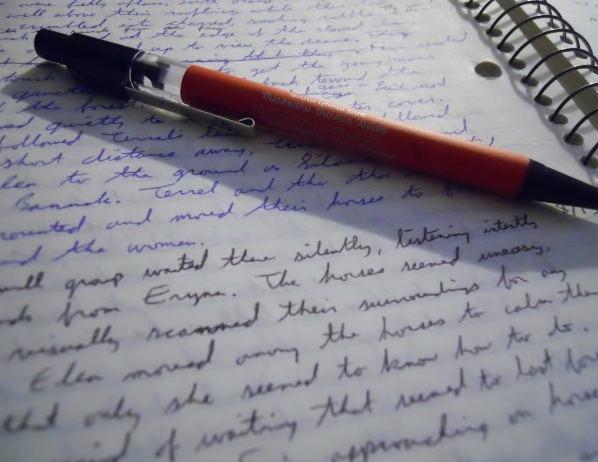 Blogging common sense
