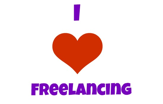 Poll: What are the best bits about being freelance?