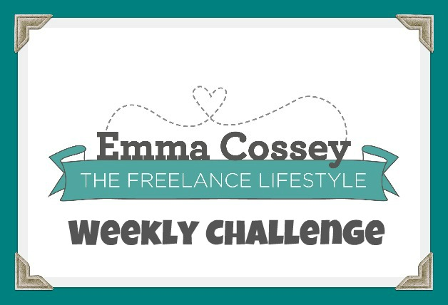 The Weekly Freelance Challenge: do an inspiration audit