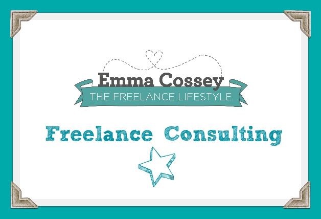 Want to start your own freelance business? Announcing The Freelance Consultations