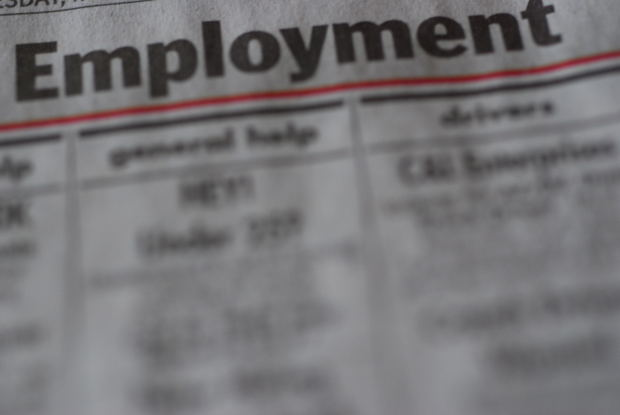 Freelancing, contracts and part time jobs