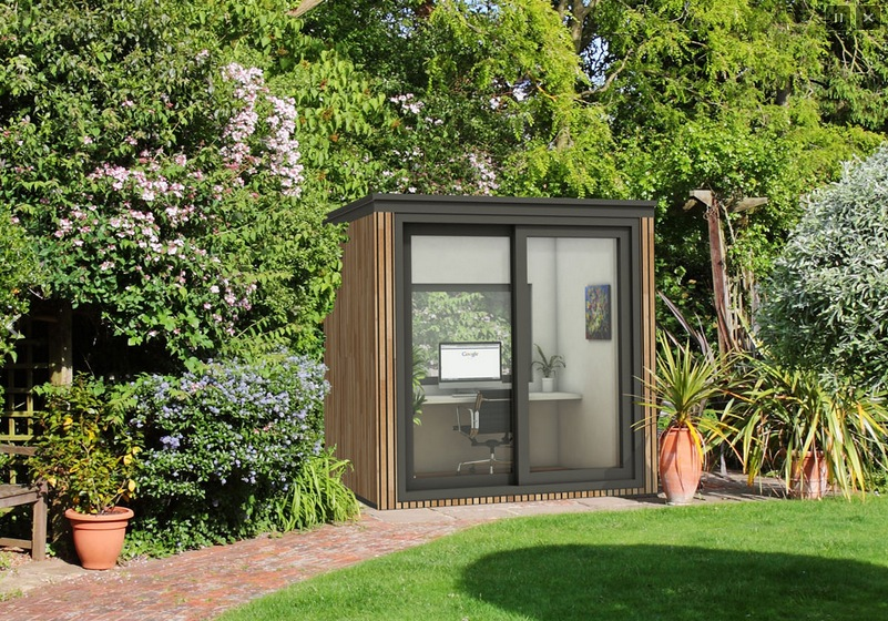 The A-Z of Freelancing: Garden offices, extensions and treehouses