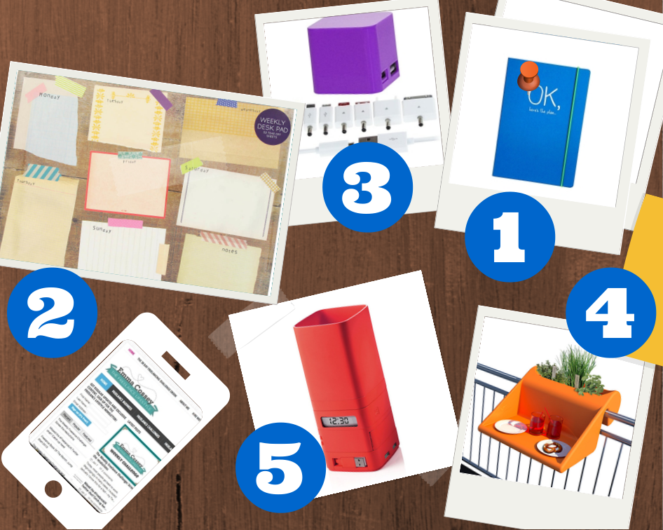 The gift guide for freelancers and home workers