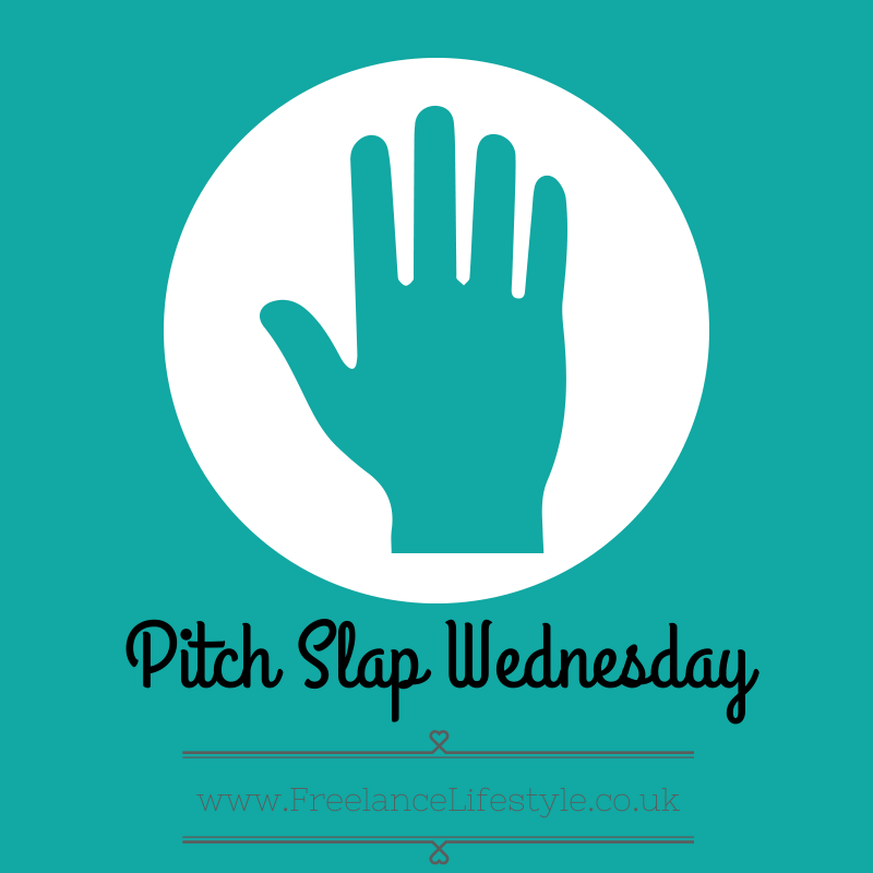Let's Pitch Slap Wednesday: Finding new clients