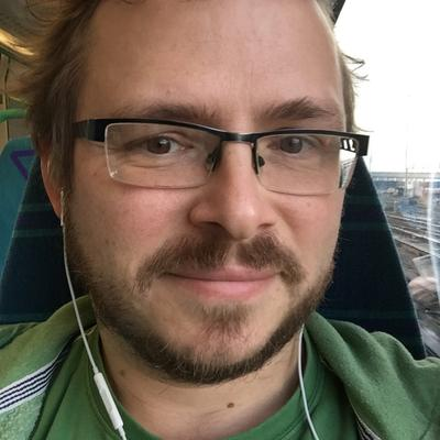 A Day In The Life Of A Freelance Web Developer: Tristan Bailey
