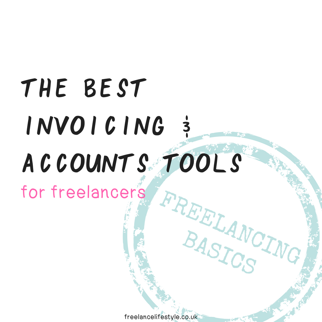 The best invoicing and accounts software and tools for freelancers